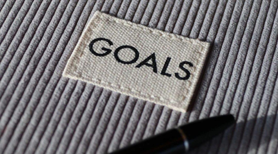 S.M.A.R.T Goal Setting