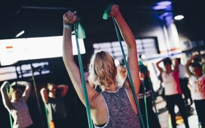 The Rise of Resistance Training