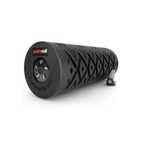Pulseroll Vibrating Foam Roller Pro is available through Charlotte Hurst