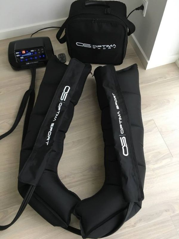 Optima Sport Recovery Boots
